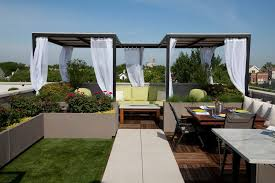 chicago outdoor curtains for patio contemporary with sheer woven
