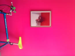 Pink Bedroom Walls I U0027m Attracted To Weird Or Nice Colour Combinations U201d In