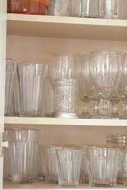 Organizing Cabinets In Kitchen Organizing Your Kitchen Cabinets Domestic Charm