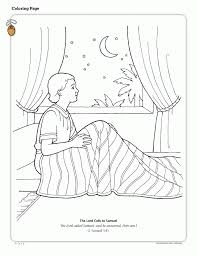 Samuel Coloring Page Many Interesting Cliparts Samuel Coloring Pages