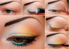 tutorial for beginners fancy eye makeup on makeup ideas with eye makeup