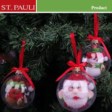 clear plastic craft balls ornament clear plastic craft balls