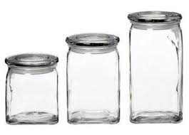 kitchen glass canisters with lids favorite storage jars kitchn