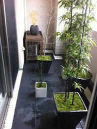 modern apartment balcony garden ideas for small spaces with wooden