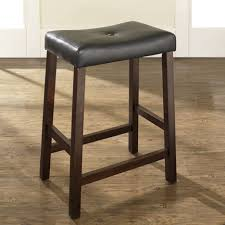 bar stools industrial bar stools target leather saddle bar