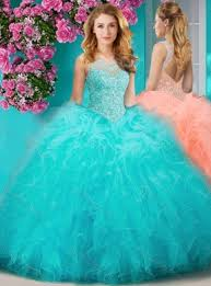 best quinceanera dresses see through beaded scoop best quinceanera dresses with ruffles