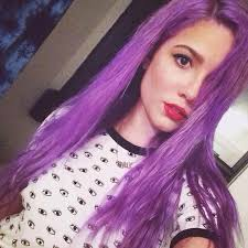 pastel hair colors for women in their 30s halsey hairstyles blue pink purple hair photos