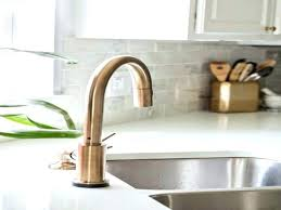 No Touch Kitchen Faucets Fantastic No Touch Kitchen Faucet Touch Kitchen Faucets Reviews No