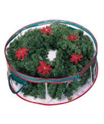 christmas tree storage box 8 ways to store christmas decorations real simple