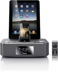 Technology And Gadgets Philips Dc390 37 Dual Docking 30 Pin Ipod Iphone Ipad Alarm Clock