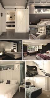 basement bedroom ideas