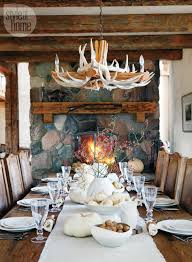 10 tips for decorating and setting your thanksgiving table 2013 11