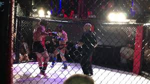 michael quinones american combat league 5 tier nightclub youtube