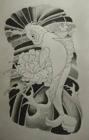 koi half sleeve by xxemobearxx on deviantart
