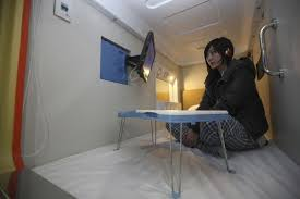 chambre d hote japon bienvenue dans le plus grand capsules hôtel de chine