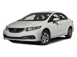length of a honda civic 2015 honda civic sedan price trims options specs photos