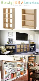 kitchen storage furniture ikea easy custom furniture with 18 amazing ikea hacks page 3 of 3