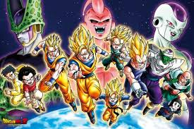 6 anime dragon ball recommendations