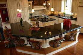 Kitchen Island With Bar Stools by Kitchen Kitchen Island Stools With Concept Kitchen Island With