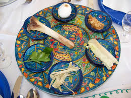 what is on a passover seder plate seven things to do to make your passover seder a success