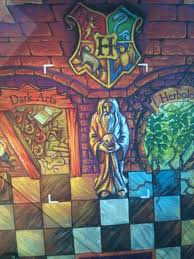 harry potter and the sorcerer s stone mystery at hogwarts game a the ghost figure can be moved using one or both of your dice rolls the ghost can be moved to prevent players from entering a room by positioning it in a