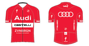 audi cycling jersey audi cycling team presented by kryki sports