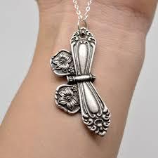 vintage necklace pendant images 1pc viking victorian butterfly pendant necklace medieval vintage jpg