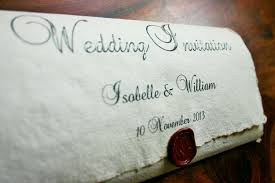 personalised scrolls