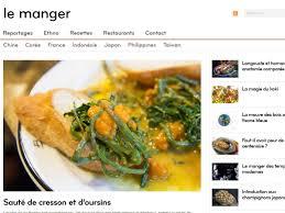 meilleurs blogs cuisine golden awards le meilleur de cuisine est grazia