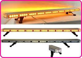 led emergency light bars cheap high intensity 120cm 86w led car emergency lightbar strobe lights