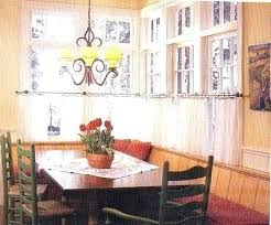 Modern Cafe Curtains Abc Wednesday W Is For Window Treatments Modern Cafe Style