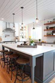 farmhouse island kitchen farmhouse kitchen island stylish farmhouse kitchen island lighting