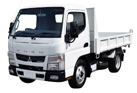 deal on canter tipper fuso truck u0026 bus new zealand