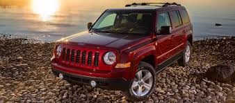 offroad jeep patriot 2017 jeep patriot keene chrysler dodge jeep ram