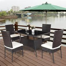 patio dinning table patio dining sets outdoor dining chairs sears