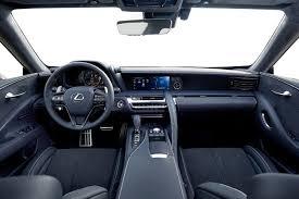 lexus 2017 lc500 2017 lexus lc 500 v8 5 0l 8cyl petrol automatic coupe