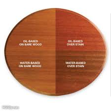 How To Mix And Match Cherry Oak And Maple Wood Stains For by Wood Finishing Tips Family Handyman