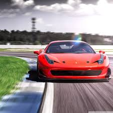 ferrari transformer 2016 racing one ferrari 458 loma wheels 4k hd desktop wallpaper