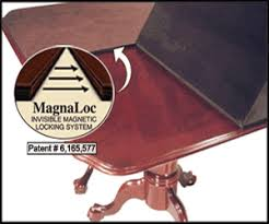 Table Protectors Magnaloc Table Pads Affordable Custom Table Padding Table