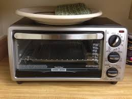 Black And Decker Home Toaster Oven Proud Owners Of Toaster Ovens