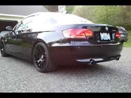 bmw 2007 335i coupe 2007 bmw 335i coupe blk on