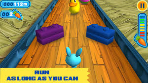 turbo fast apk turbo fast bunny run android apps on play
