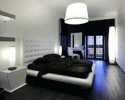 chambre noir et blanche deco chambre deco chambre noir et blanche b on me