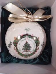 in the box santa boxed in the spode tree misc orn