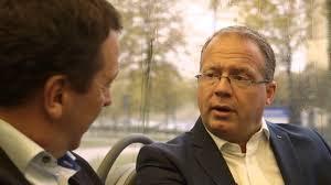 volvo group new volvo group ceo u0026 president martin lundstedt youtube