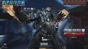 transformers hound weapons transformers online 变形金刚 hound the last knight skin and