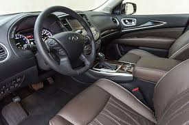 infiniti jeep 2005 first drive 2017 infiniti qx30 and 2016 qx60