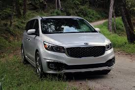 2016 kia sedona review u2013 minivan in a crossover suit the truth