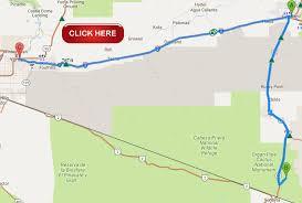 Yuma Arizona Map by Southwest Arizona April 5 6 2017