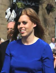 princess beatrice of york wikipedia